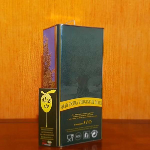 olio extravergine oliva rimini