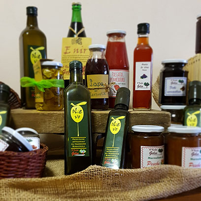 prodotti tipici romagnoli rimini